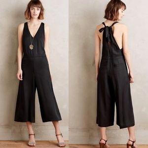 Elevenses Kilda Wide Leg Cropped jumpsuit